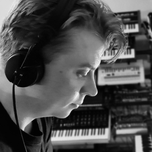 Sugar Cubes Podcast 066: Matti Turunen